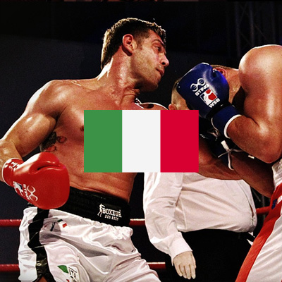 Sting Sports Italy